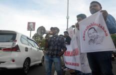 Ribuan Warga Maluku Utara Dukung Petisi Bebaskan Dahlan - JPNN.com