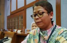 KPK Kembali Periksa Anak Fredi Numberi Terkait Suap Komisi V - JPNN.com