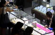 Ekspor Perhiasan Moncer, Dubai Jadi Pintu Masuk - JPNN.com
