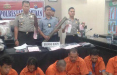 Pegawai BCA Dibunuh, Mayat Sempat Dinapkan di Hotel sebelum Dibuang - JPNN.com
