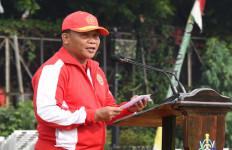 Kejurnas Atletik Piala Panglima TNI Resmi Dibuka - JPNN.com
