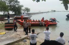 Speed Boat Pembawa 93 TKI Ilegal dari Malaysia Tenggelam di Laut Nongsa - JPNN.com