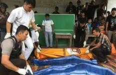Korban Tewas Speed Boat Tenggelam Diperkirakan 58 Orang - JPNN.com