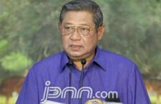 Agus Maju Pilgub, SBY: Angin Menerpa Sangat Kencang - JPNN.com
