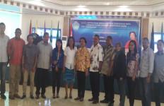 Maluku Harus Dapat Manfaat Setimpal Blok Masela - JPNN.com