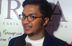 Ihsan Tarore Nangis - JPNN.com