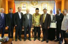DPD Dukung Kerja Sama Teknologi Pertahanan - JPNN.com