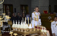 Thailand Segera Punya Raja Baru - JPNN.com