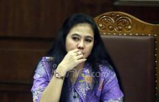 Damayanti Nongol Lagi di KPK, Diperiksa Untuk Siapa, Mbak? - JPNN.com