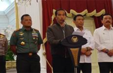 Jokowi Tuding Aktor Politik Tunggangi Demo 4 November - JPNN.com