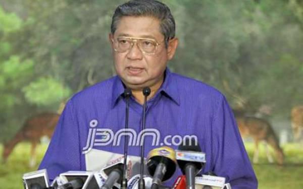 Demokrat Geram SBY Dituduh Provokator Aksi 4/11 - JPNN.com