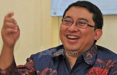 Pak Jokowi, Ada Tantangan dari Bang Fadli Zon Nih - JPNN.com