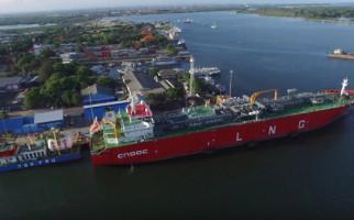 5 Faktor ini Membuat Mini LNG Sesuai Kebutuhan di Indonesia - JPNN.com