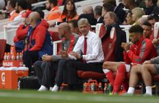 Wenger: Arsenal Selalu Lebih Kuat dari Hotspur - JPNN.com