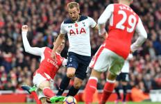 Arsenal dan Spurs Sama Kuat di Emirates - JPNN.com