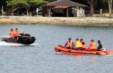 Cari Bangkai Kapal TKI Nahas Itu, Tim SAR Gunakan Scan Sonar - JPNN.com