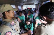 22 Korban Selamat Kapal Tenggelam Dipulangkan ke NTB - JPNN.com