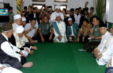 Resolusi Jihad Erat Hubungan dengan Hari Pahlawan - JPNN.com