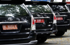 Sorry ya, Sebentar Lagi Mobil Dinas Dihapus - JPNN.com