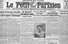 Mata Hari...Intelijen Kawakan Perang Dunia I itu Putri Jawa? - JPNN.com