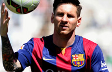 Messi Memang Garang, Tajam, dan Menakutkan - JPNN.com