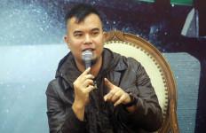 Ahmad Dhani Klarifikasi Tuduhan Menghina Presiden - JPNN.com