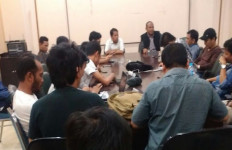 PB HMI Gelar Rakor Terkait Penangkapan 4 Kadernya - JPNN.com