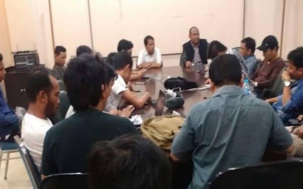 Polisi Tangkap Kader HMI di Kediaman Legislator Maluku Utara - JPNN.com