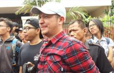 Ikut Ahok, Gading Marten: Kalau Jalan Sama Orang Benar Enggak Perlu Takut - JPNN.com