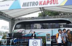 PTPP Ikuti Ajang Pameran Terbesar di Indonesia - JPNN.com
