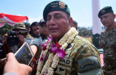 Edy Rahmayadi Menang Mutlak, Wow! - JPNN.com