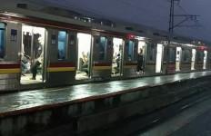 Yaaah, Pembangunan Jalur Double Track dan Renovasi St Manggarai Lambat - JPNN.com