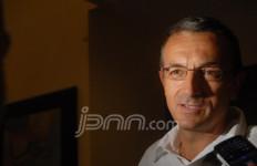 Simak Pendapat Milomir Seslija Atas Terpilihnya Edy Rahmayadi - JPNN.com