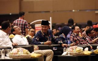 Jreeeng, Cagub DKI Paling Banyak Melanggar Adalah... - JPNN.com