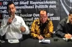 Ini Alasan Pengamat Nilai Aksi 4 November Bermuatan Politis - JPNN.com