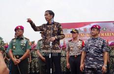 Jokowi: Yang Mayoritas Lindungi Minoritas, Yang Minoritas Hormati Mayoritas.. - JPNN.com