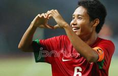 Evan Dimas dan Abdul Rachman Tak Ikut Latihan Timnas, Ada Apa? - JPNN.com