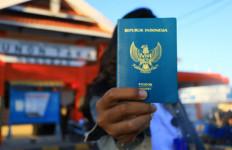 Gawat! Buronan Malaysia Kok Bisa Punya Paspor Indonesia? - JPNN.com