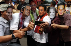 Ketua Bawaslu DKI: Ada Kampanye Gunakan Fasilitas Negara - JPNN.com