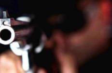 Dor! Dor! Dor! Pengendara Obral Tembakan di Jalur Busway - JPNN.com