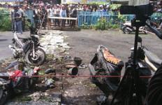 Bacalah, Penjelasan Dokter soal Luka Balita Korban Bom Samarinda - JPNN.com