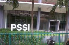 Kongres PSSI Tahunan 2017 Digelar 8 Januari - JPNN.com