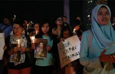 Jenderal Bintang Dua itu Pegang Janji untuk Intan Olivia Marbun.. - JPNN.com