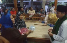 Warga Nilai Rano-Embay Berpihak Pada Pelaku UMKM - JPNN.com