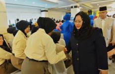 Istri Nurdin: Meskipun Saye WN Singapura Hati Saye Indonesia - JPNN.com