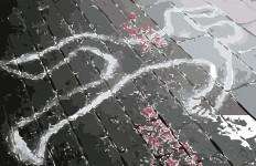 Pasangan Calon Pengantin Kecelakaan, Terseret 15 Meter - JPNN.com
