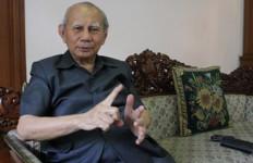 Mantan Menteri Minta DPR Tolak RUU Pertembakauan - JPNN.com