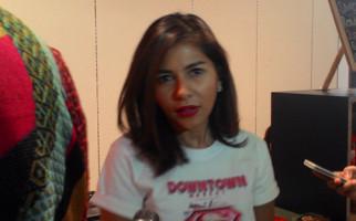 Persiapan Lahiran, Meisya Siregar: Latihan Terakhir - JPNN.com