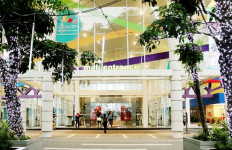 Akhir Bulan, Kalibata City Buka Lapak Pedagang Kecil Menengah - JPNN.com