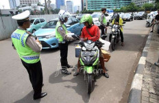Dua Hari, 400 Pelanggar Kena Tilang Polisi - JPNN.com